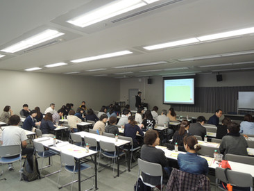 平成30年度研修会および総会報告!
