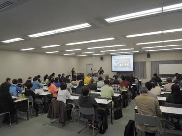 平成29年度研修会および総会が開催されました!