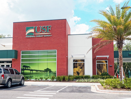 Our Work with USF