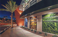 USF - New Tampa - Exterior