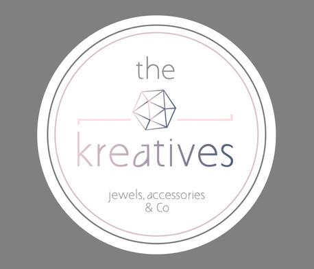 Nouvelle identité the-kreatives