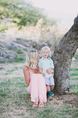 Vancouver Family Photographer // The Simmerlings
