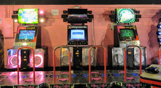 Lot's of DDR