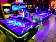 Brand new Air Hockey Tables!