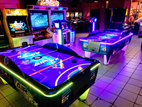 Brand new Air Hockey Tables!