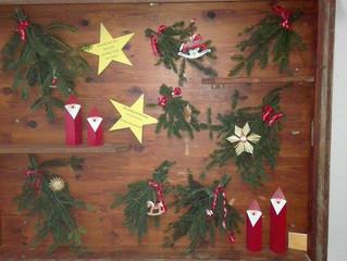 MW Pferdehof Weihnachtsfeier