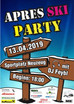 Apres Ski Party - Skiverein Neuzeug