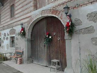 Adventsmarkt / Weihnachtsfeier am MW Therapiehof