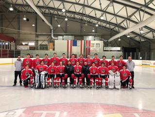 Eishockey U19 Nationalteam
