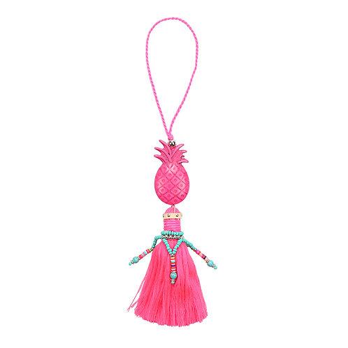 Schlüssel-oder Taschenanhänger