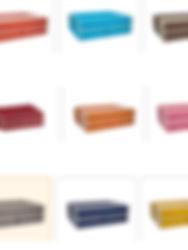 Displays mit Happycoin Armbänder für Wiederverkäufer