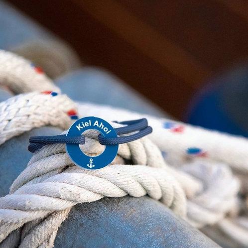 Kiel Ahoi Happycoin Armband