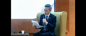 The Ministry of Environment & Water hosted a multi-sector discussion on Malaysia's low emissions pathway.