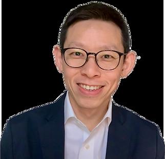 Smiling photo of Kiu Jia Yaw