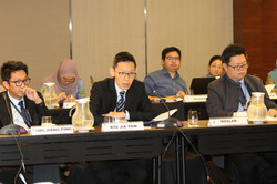 Roundtable Discussion on Palm Oil Sustainability