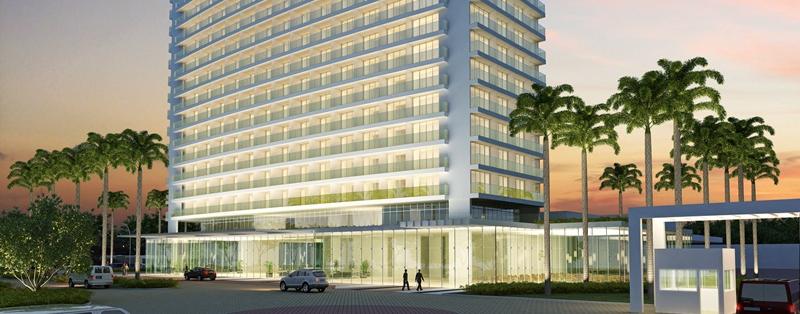 HMA Henrique Mindlin Hotel Olimpico