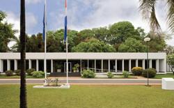 HMA | Henrique Mindlin | Embaixada