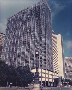 HMA Henrique Mindlin Avenida Central