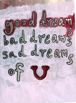 Good/Bad/Sad Dreams