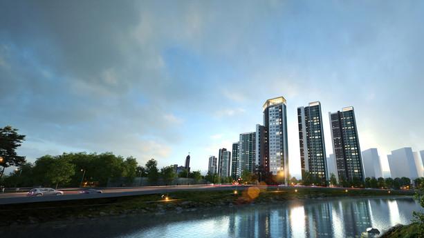 Daejeon City Samsung 4BL