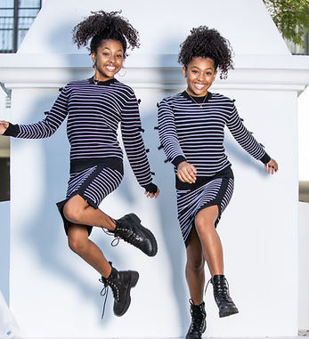 Anais and Mirabelle Lee are making waves in the entertainment industry.