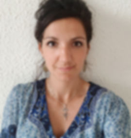 Violette Langlin Kinésiologue à Bègles, Gironde
