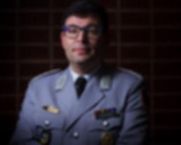 Hauptmann Wolfgang Dietrich