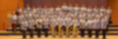 Heeresmusikkorps Ulm, Gruppenbild