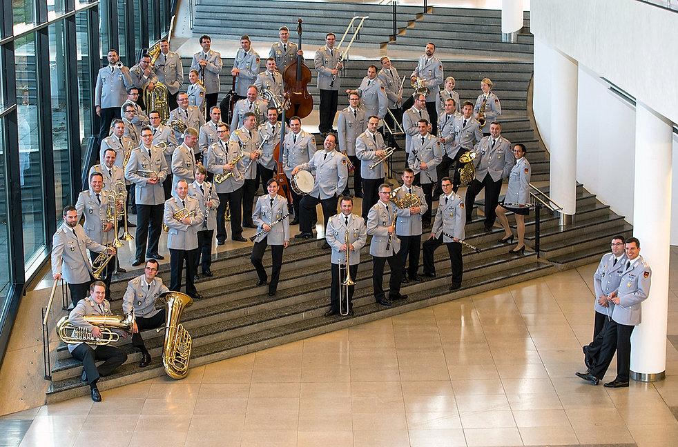 Heeresmusikkorps Ulm