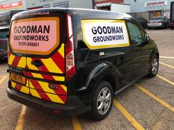 GOODMAN GROUNWORKS