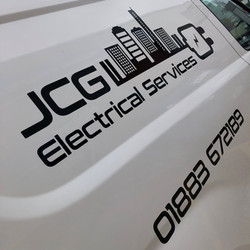 JCG ELECTRICAL