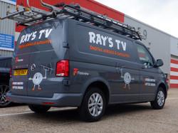 RAYS TV
