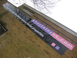 dibond-sign-panels-with-cut-out-acrylic-text-trough-lighting-shortstayuk