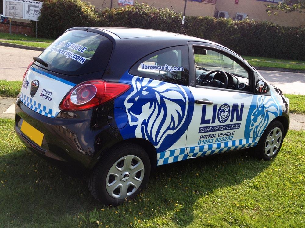 lion-ka