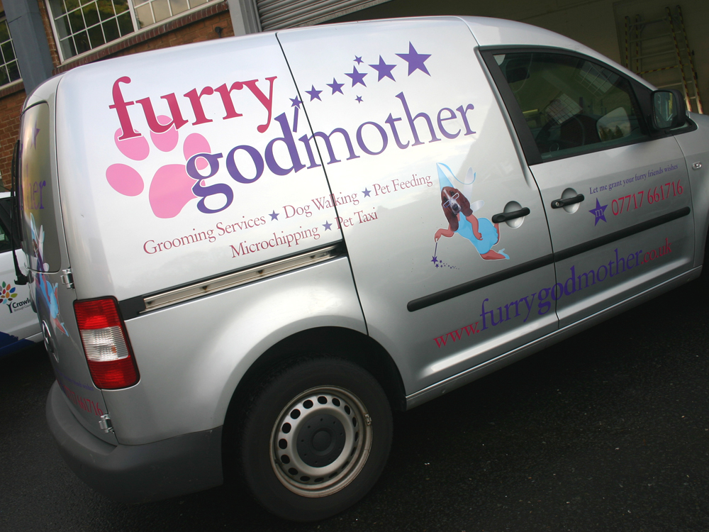 caddy-furry-godmother