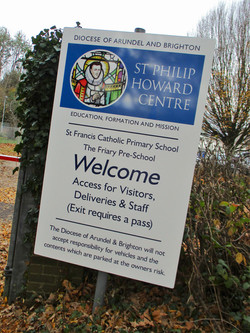 ST PHILIP HOWARD CENTRE