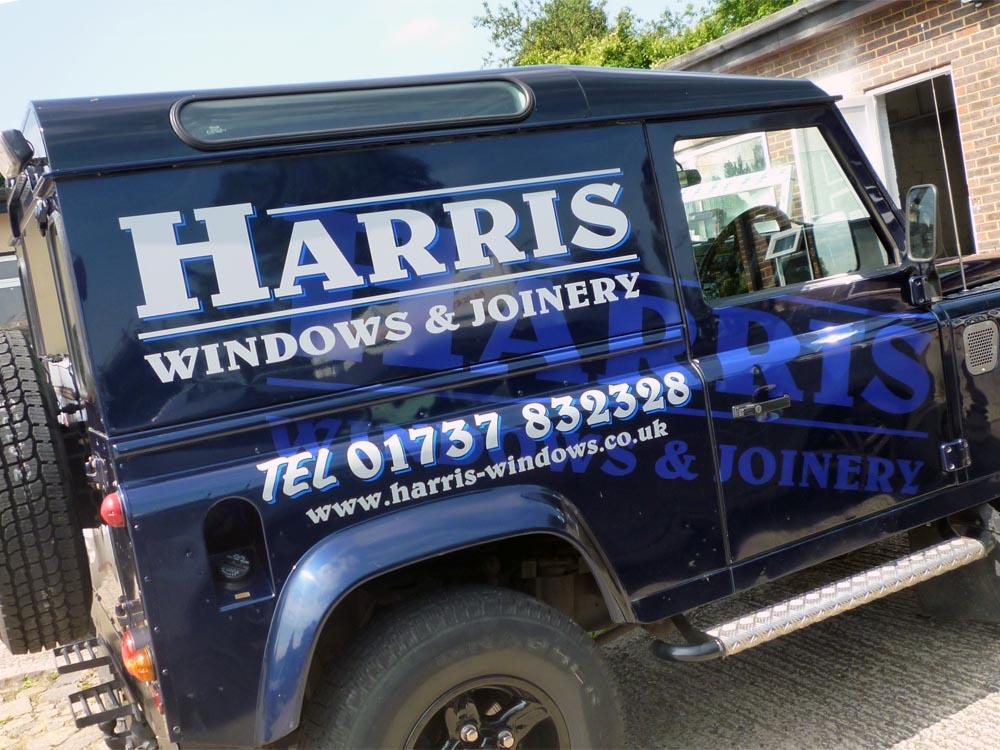 harris-defender