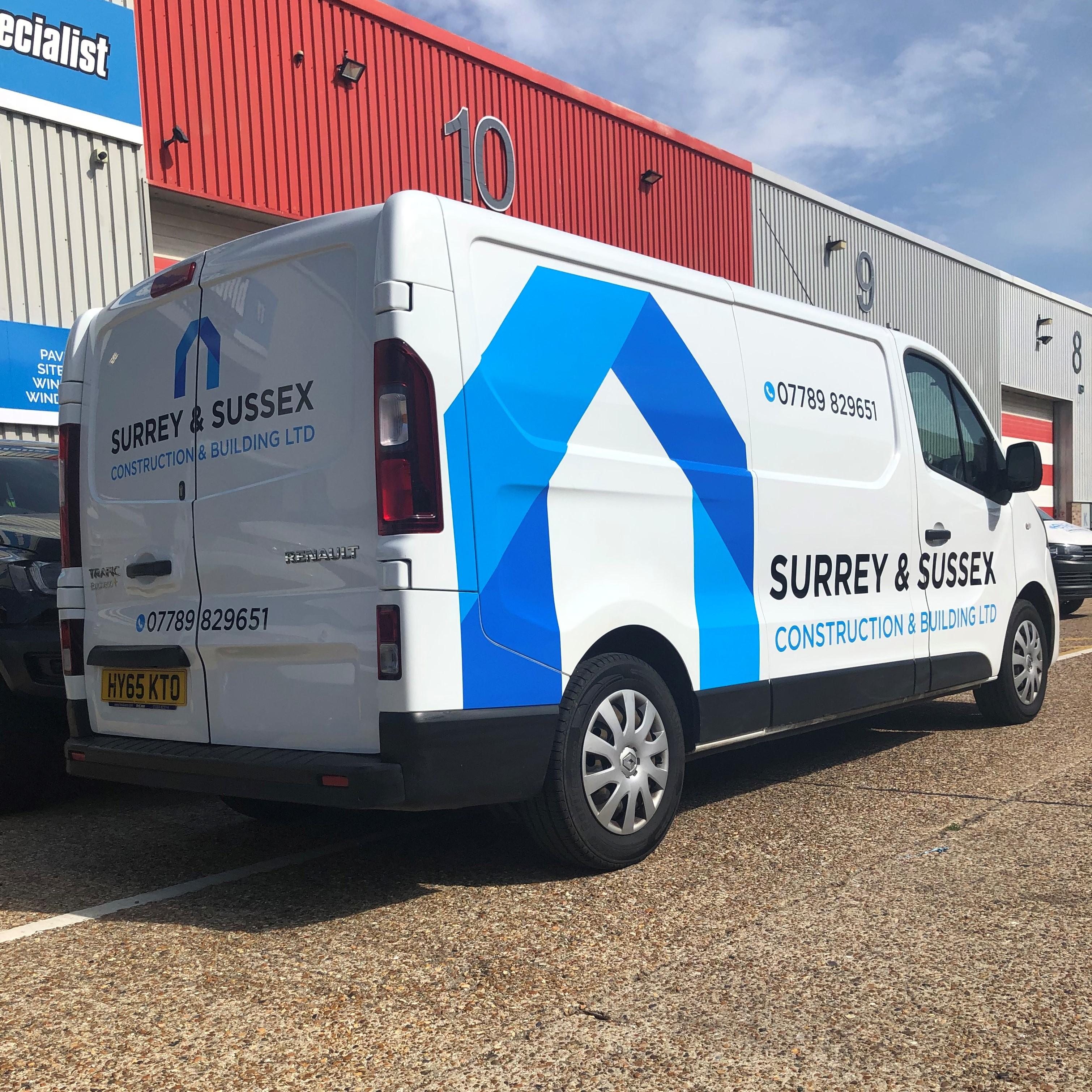 Surrey & Sussex Construction