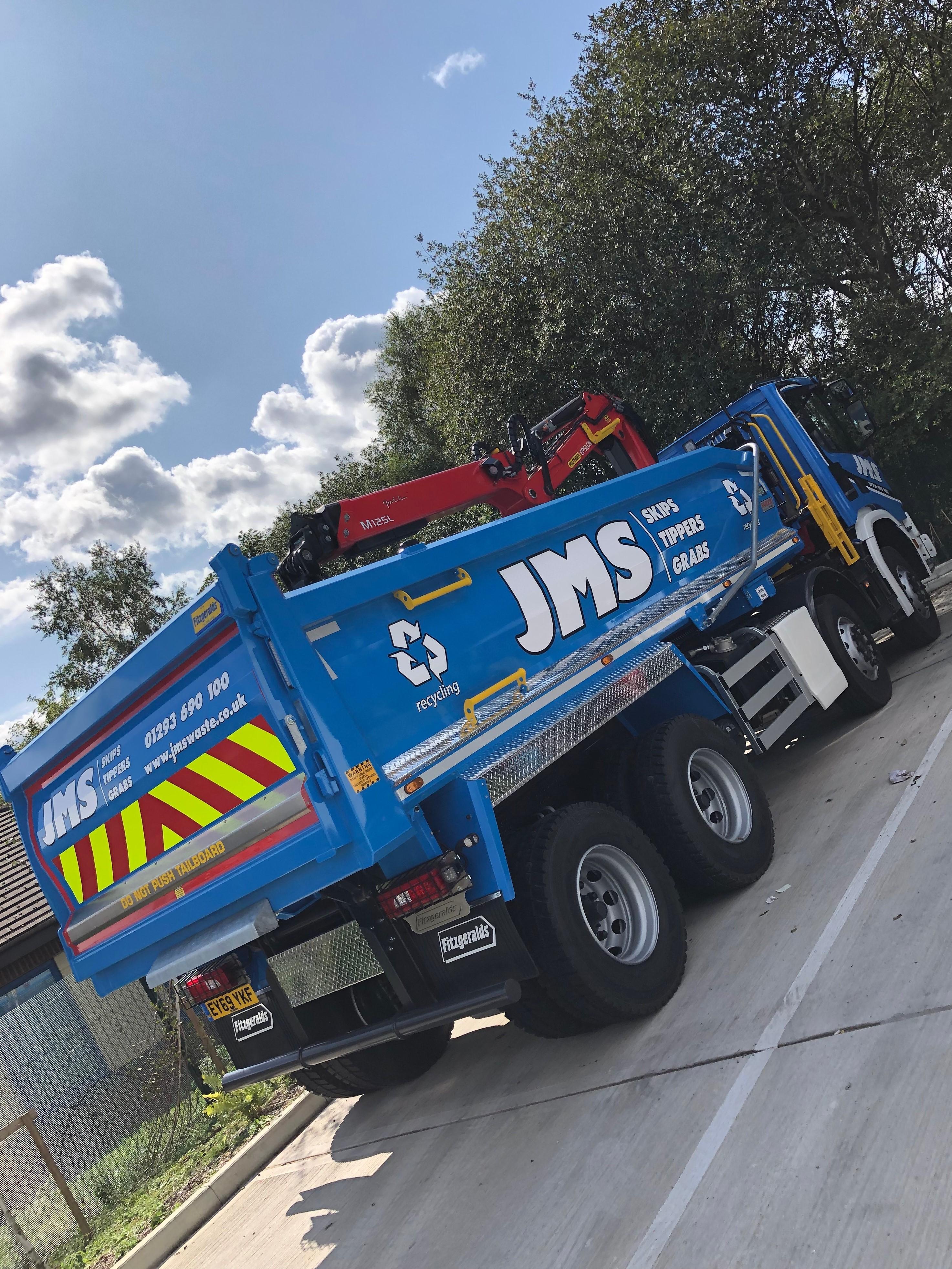 JMS WASTE