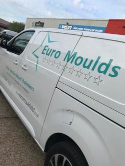 EUROMOULDS