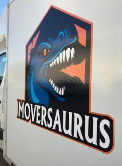 MOVERSAURUS