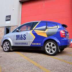 M&S Rubbish Removal & Skip Hire West Sussex