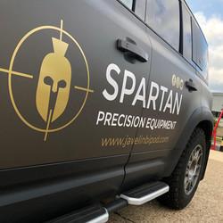 Spartan Precision