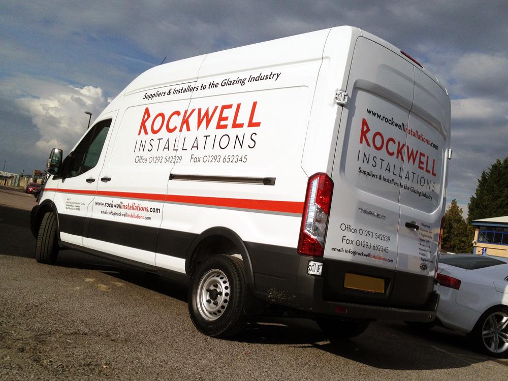ROCKWELL-TRANSIT