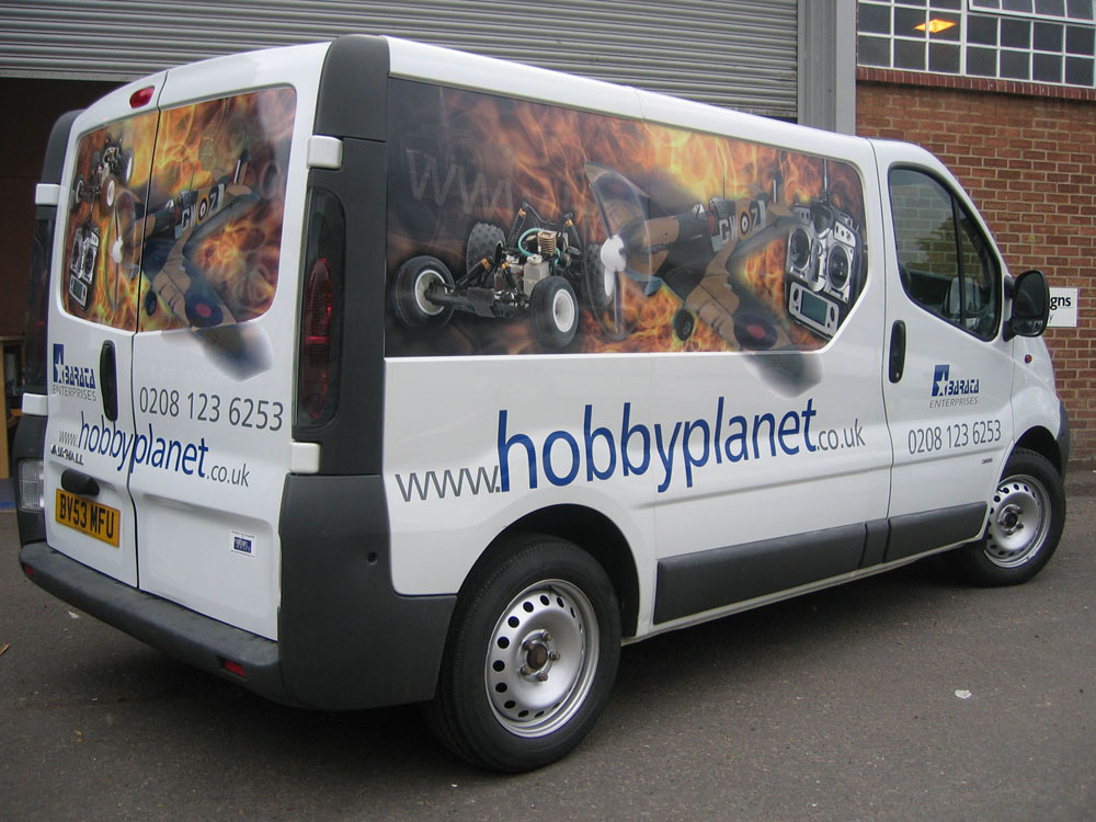 vivaro-hobby-planet