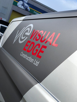 VISUAL EDGE