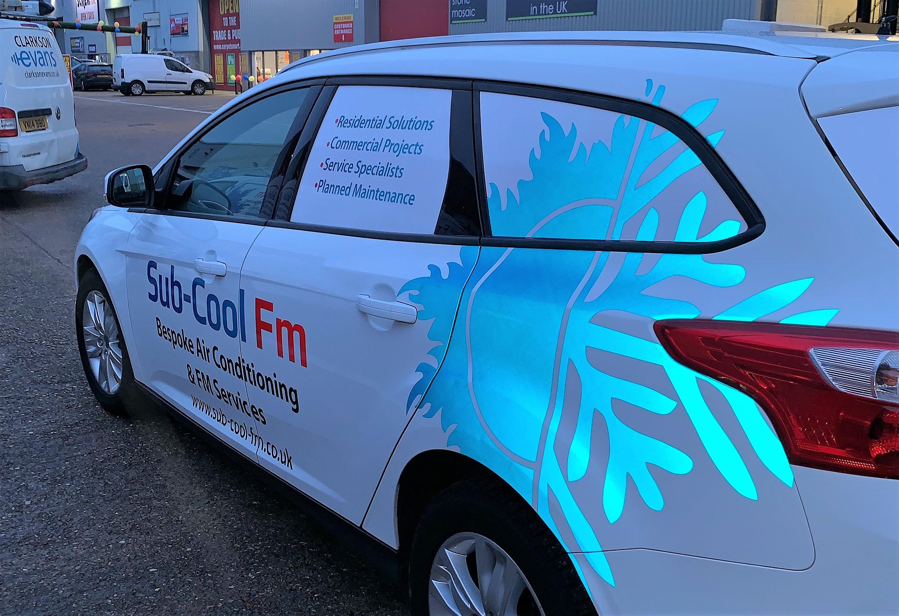 SUB COOL FM