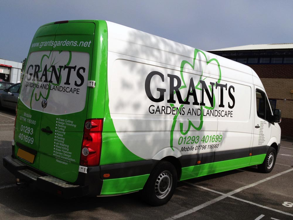 grants-crafter