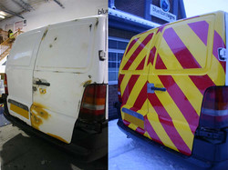 vinyl-wrap-to-rear-of-damaged-vito-van-modular-solutions