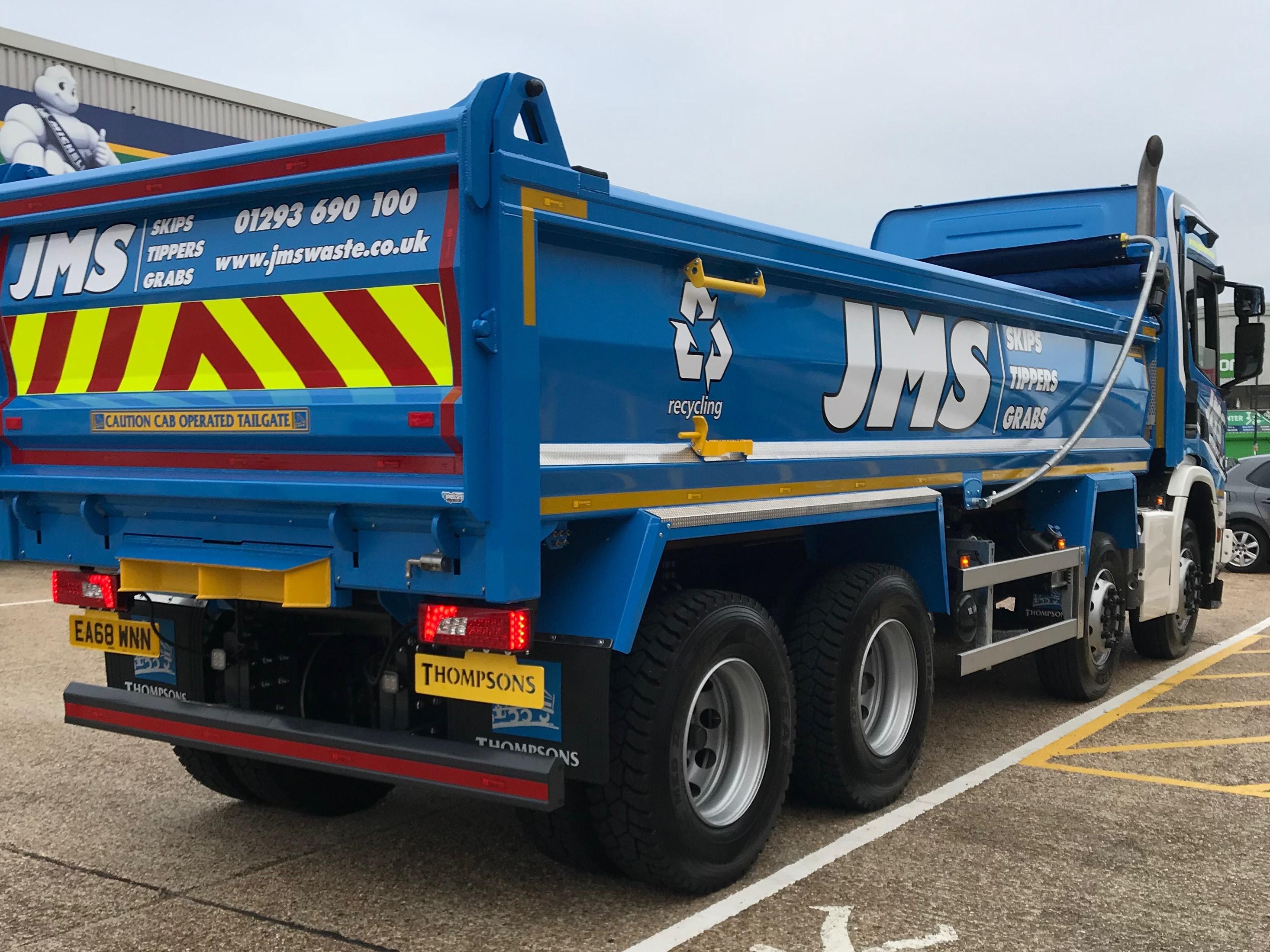 JMS WASTE 1